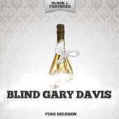 Blind Gary Davis - Twelve Gates To The City
