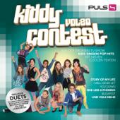 Kiddy Contest, Vol. 20