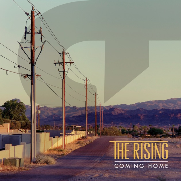 Last First Love - Single by The Rising