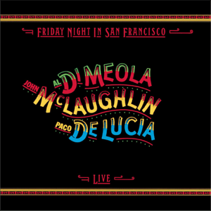Friday Night In San Francisco (Live)