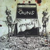 The Guns - Shut Up