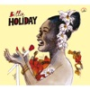 BD Music & Cabu Present Billie Holiday, Billie Holiday