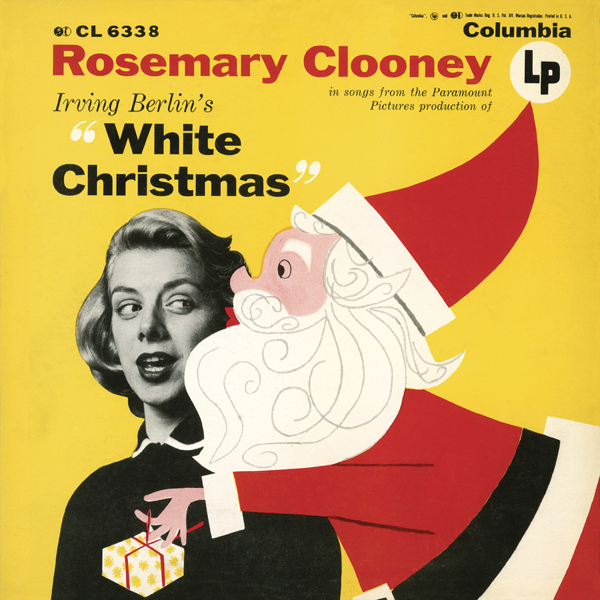irving berlin s white christmas by rosemary clooney on apple music