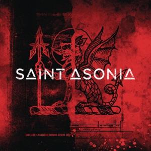 Saint Asonia - Blow Me Wide Open