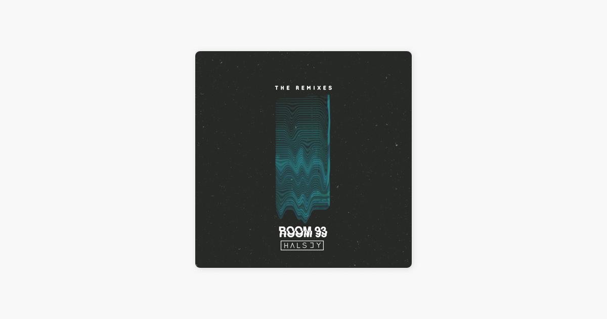 halsey room 93 the remixes