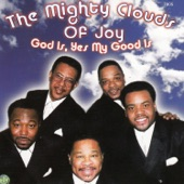 The Mighty Clouds of Joy - Livin' Testimony