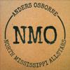 North Mississippi Allstars & Anders Osborne - Freedom & Dreams  artwork