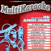 Para Cantar Las De José Alfredo Jiménez