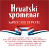 Hrvatski Spomenar-Napjevi Koji Se Pamte