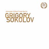 English Suite No. 2 in A Minor, BWV 807: I. Prelude