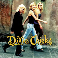 Dixie Chicks - Wide Open Spaces artwork