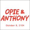 Opie & Anthony - Opie & Anthony, Billy Idol, Chelsea Handler, Jim Florentine Joe Perry, And Ron Bennington, October 8, 2014  artwork