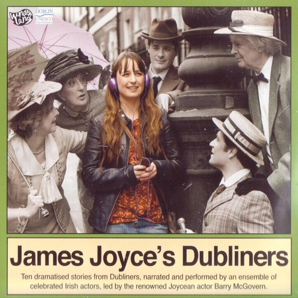 a comparison of james joyces the sisters and an encounter The sisters, araby and an encounter essays: a story told through symbols a comparison of two these three short stories are from james joyce's.