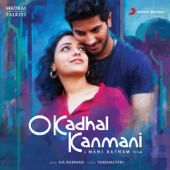 O Kadhal Kanmani (Original Motion Picture Soundtrack)-A. R. Rahman