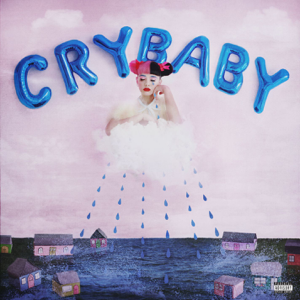 Melanie Martinez - Cry Baby (Deluxe Edition)