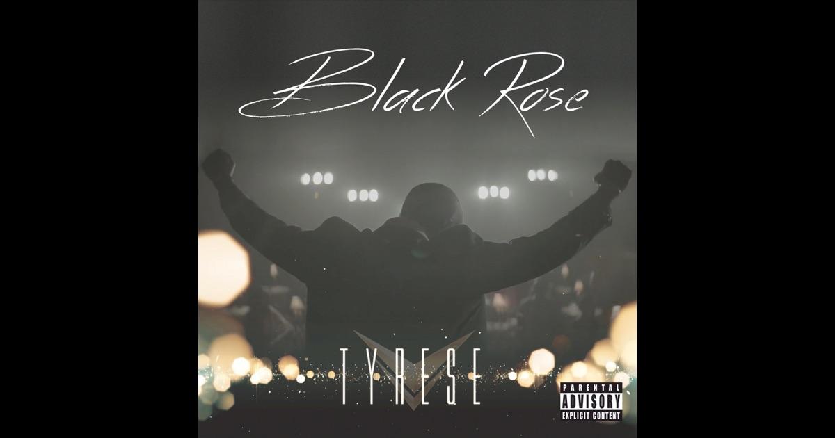 black rose album free