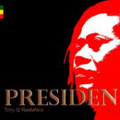 Republik Sulap - Tony Q Rastafara