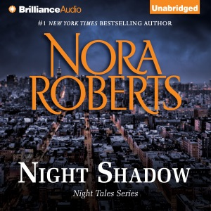 Night Shadow (Unabridged) - Nora Roberts audiobook, mp3