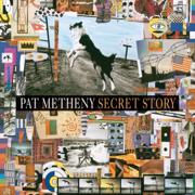 Secret Story - Pat Metheny - Pat Metheny