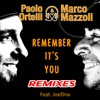 Remember It's You (feat. JoeDNA)