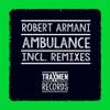 Ambulance - EP ジャケット写真