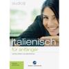 Div. - Audio Italienisch für Anfänger. Schnell und unkompliziert Audio Italienisch lernen Grafik