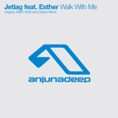 Walk With Me (feat. Esther) - EP