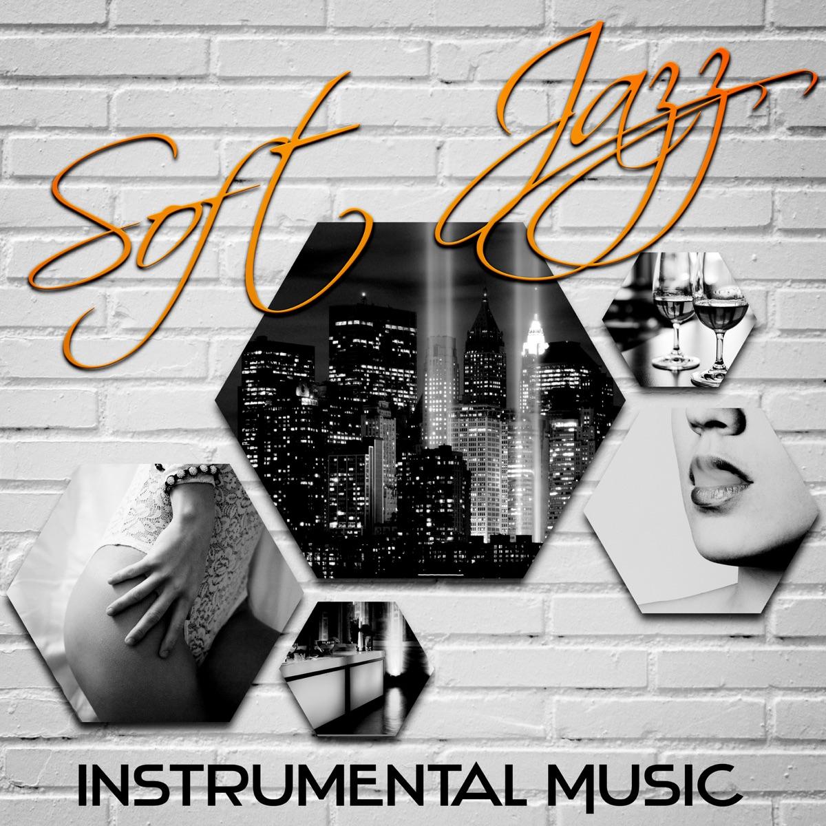 Soft Jazz Instrumental Music – Jazz Guitar Dinner Party Music