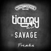 Freaks (feat. Savage)