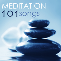 Meditation Masters - Meditation 101: Sleep Relaxing Songs for Spa Massage, Yoga, Therapy & Healing Music artwork