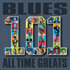 Blues - 101 All Time Greats - Various Artists