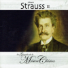 Johann Strauss II, Los Grandes de la Música Clásica - Royal Philharmonic Orchestra & Peter Guth