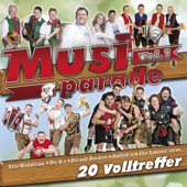 Musiparade, Vol. 1