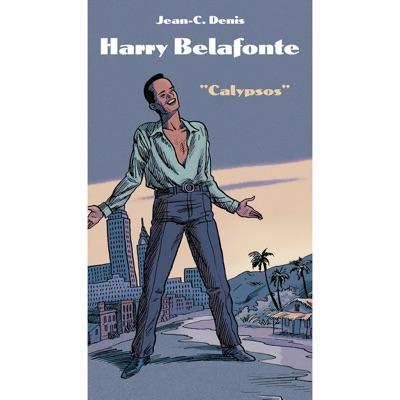 BD Music & J-C Denis Present Harry Belafonte - Harry Belafonte