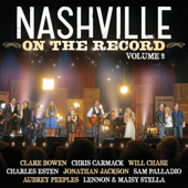Nashville: On the Record, Vol. 2 (Live)