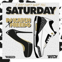 Saturday (I Just Can´t Wait Till ...) - Single