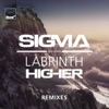Higher (Remixes) [feat. Labrinth] - EP, Sigma