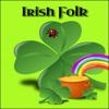 Various Artists - Irish Folk artwork