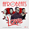 Various Artists - Afrobeats With Love: Vol. 2 artwork