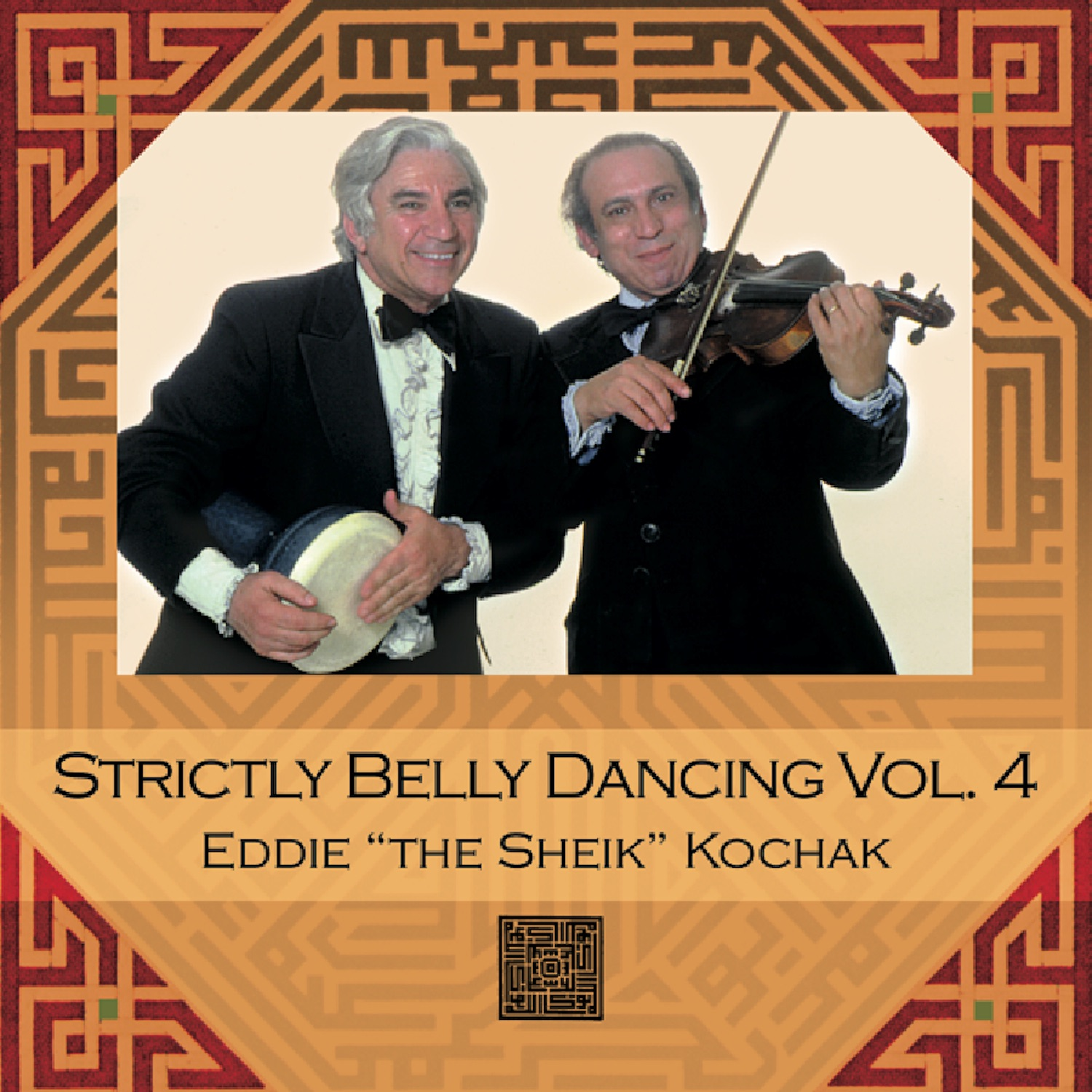 Strictly Belly Dancing Vol. 4