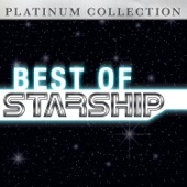 Starship - Nothing's Going to Stop Us Now
