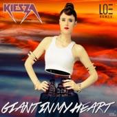 Giant In My Heart (LOE Remix) - Single