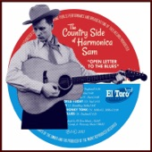 The Country Side Of Harmonica Sam - Farther Than My Eyes Can See