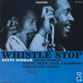 Kenny Dorham - Buffalo