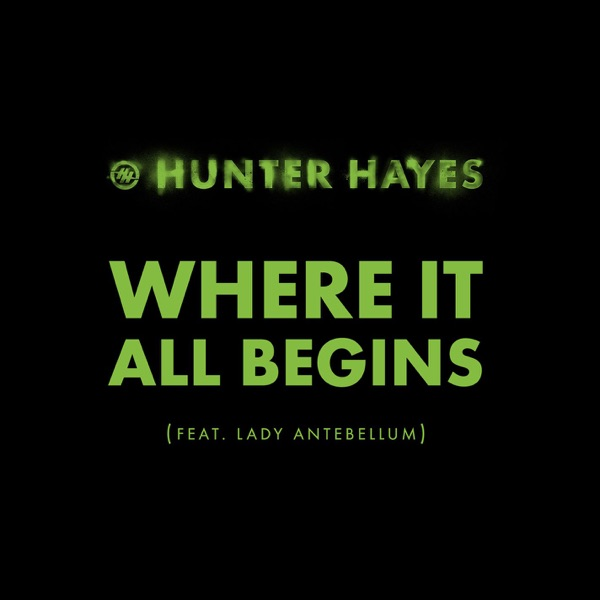 Where It All Begins (feat. Lady Antebellum) - Single