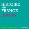 Jacques Bainville - Louis XIV (Histoire de France) illustration