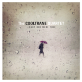 …Baby One More Time - The Cooltrane Quartet