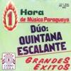Grandes Éxitos, 1 Hora de Música Paraguaya