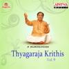 Thyagaraja Krithis M Balamuralikrishna Vol 9
