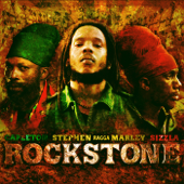 [Download] Rock Stone (feat. Capleton, Sizzla) MP3
